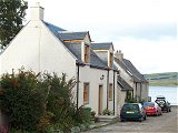 Cromarty holiday and long term rental accommodation